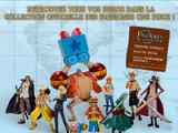 One Piece Figurines Officielles - Hachette Collections