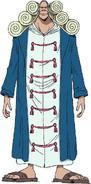 Igaram Anime Concept Art
