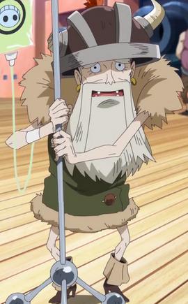 Byojack en el anime
