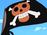 Piratas Pumpkin