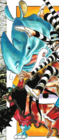 Minorhinoceros Manga Color Scheme.png