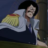 Sengoku ammiraglio
