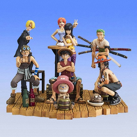 Super Modeling Soul Straw Hat Pirates and Ace.png