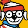 Woof Portrait
