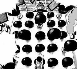 Gorilla Puncher manga.png