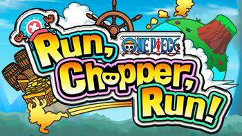 One Piece: Run, Chopper, Run!