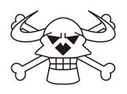 Bandera załogi Rumbowych