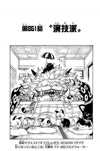 Chapter 861