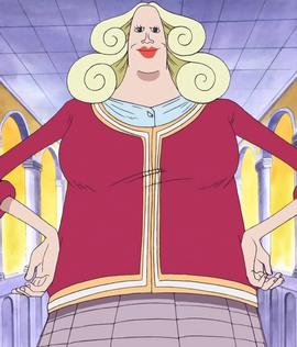 Terracotta in the anime