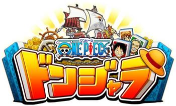 One Piece Donjara