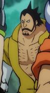 Ganryu % 28Roger Pirates% 29 Anime Infobox
