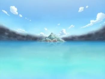Потерянный Остров