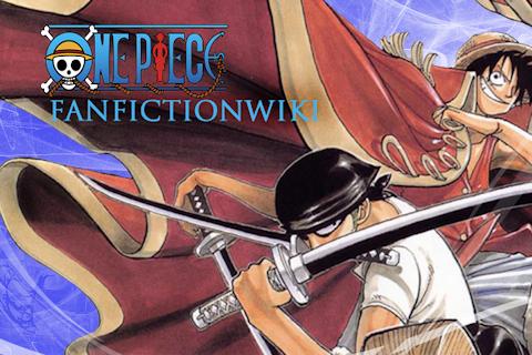 One Piece Fan Fiction Wiki