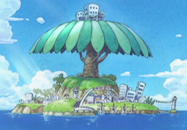 Apple Pie Island