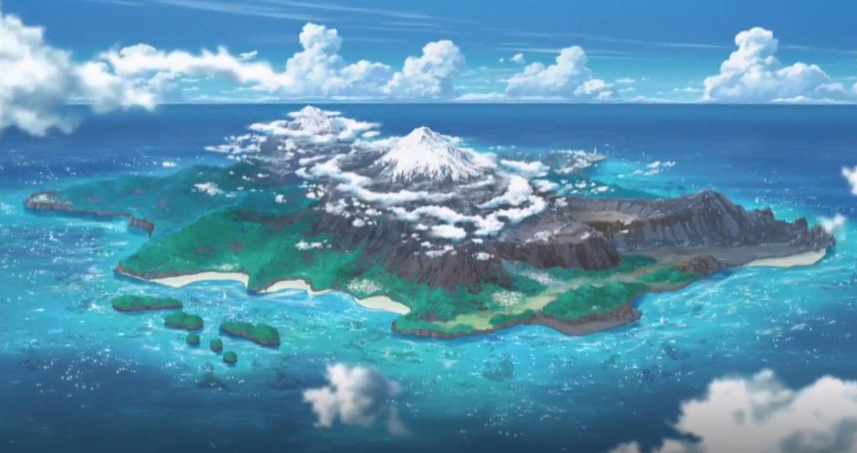 Gale Island