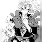 Shinzui True Form Manga