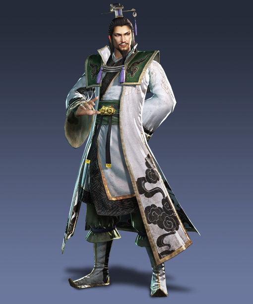 Sun Tzu Huang