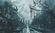 Swamp City