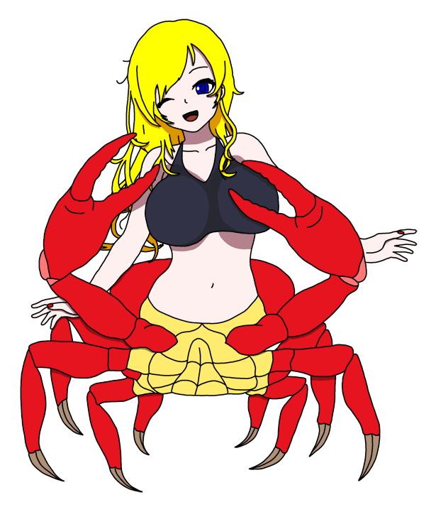 Crabsie