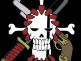 Bloodbeard Pirates