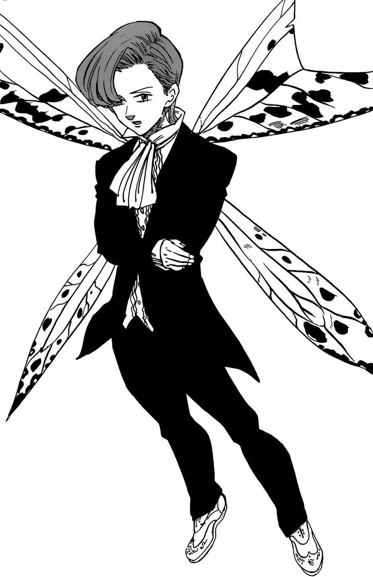 Harlequin Jack