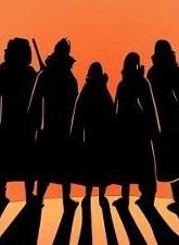 5 Gods of the New World