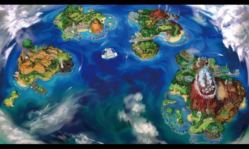 Fioritura Archipelago