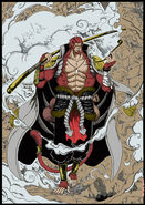 Wukong Appearance