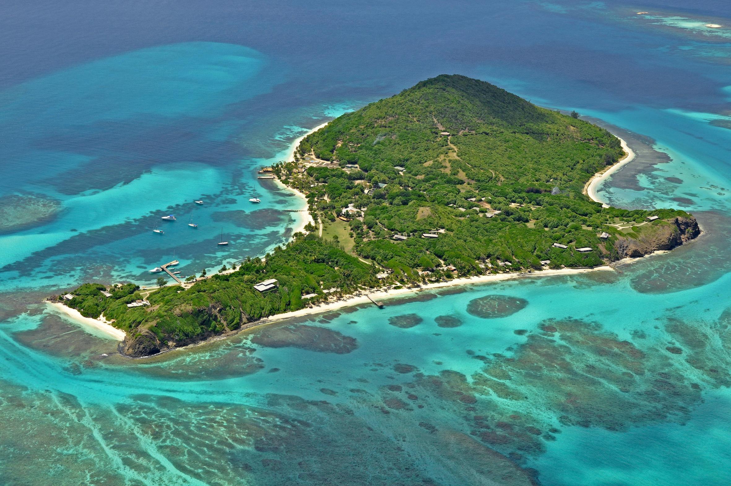 Frabara Island