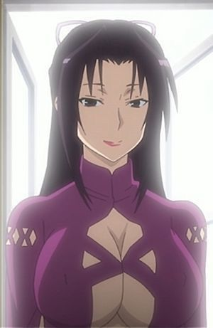 Kaoru Makoto