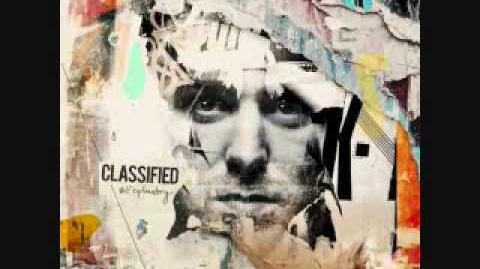 Classified - Up All Night