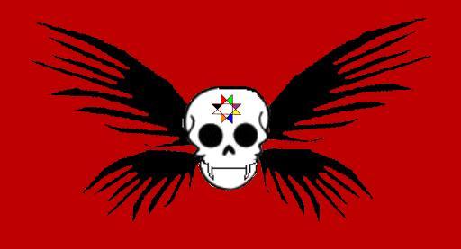 Blood Pirates