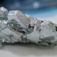 Gallium crystals (2)