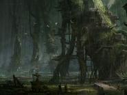 Swamp Elder Residence