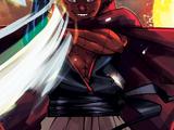 Hellsing D. Nero