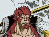 Redbeard Pirates