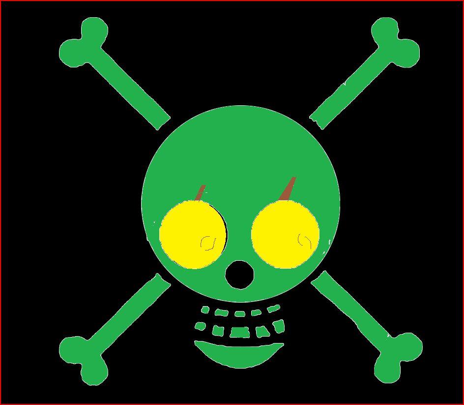 Golden Apple Pirates 2