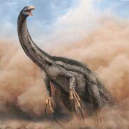 Therizinosaurus (2)