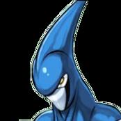Dolphin Man Man (2)