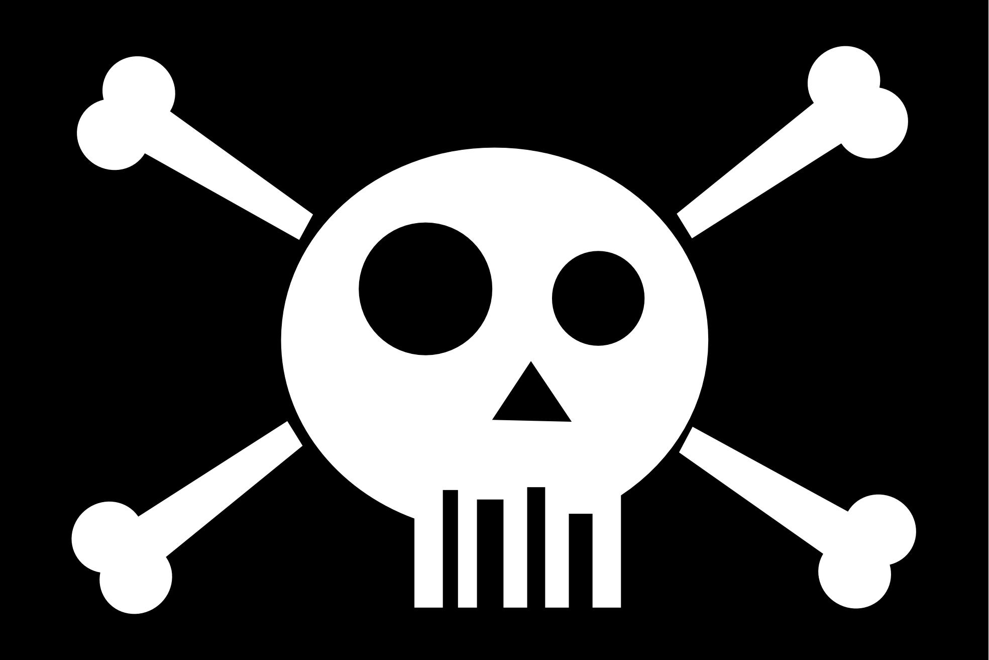 Sticky Pirates