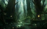 Swampy Suberbs