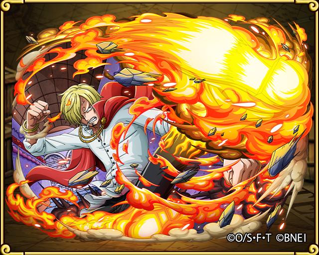 Vinsmoke Sanji Germa Kingdom S Savior One Piece Treasure Cruise Wiki Fandom