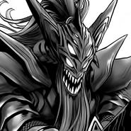 Палач дьявольского меча, манга, иконка