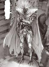 Apariencia completa de Orochi