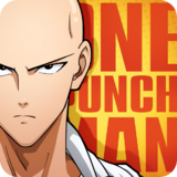 One Punch Man The Strongest pfp.png