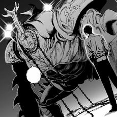 Asura Rhino Manga