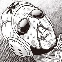 Super Soaker (manga)