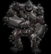 TS Armored Gorilla