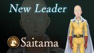 Shadowverse One-Punch Man Leader Saitama