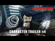 ONE PUNCH MAN- A HERO NOBODY KNOWS - CHARACTER TRAILER -4